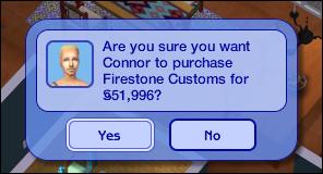 Firestone 030