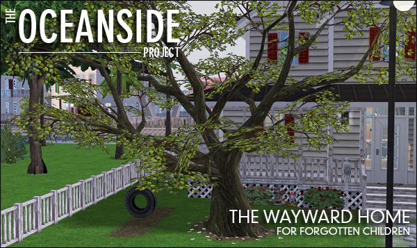 WaywardHomeTitle