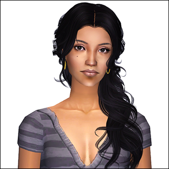 Selena-Firestone