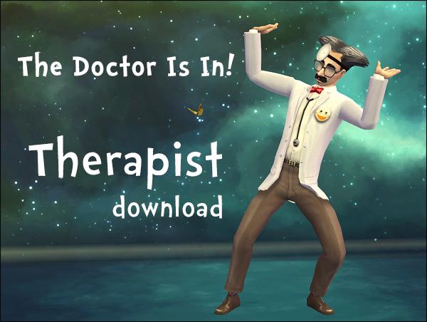 Therapist-title